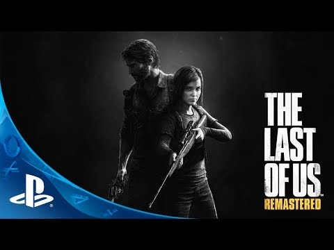 The Last of Us #14
