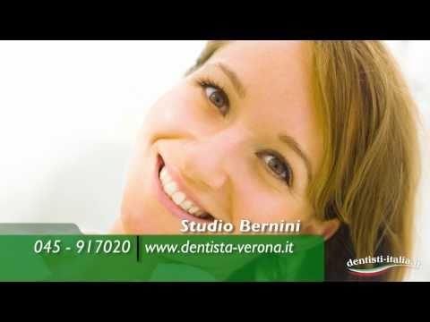Dentista Verona: dr. Raffaello Bernini