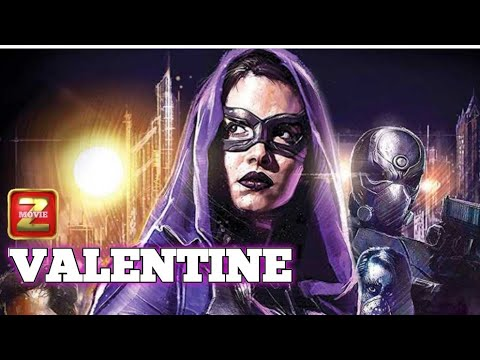 VALENTINE | The Dark Avenger | 2019 movie