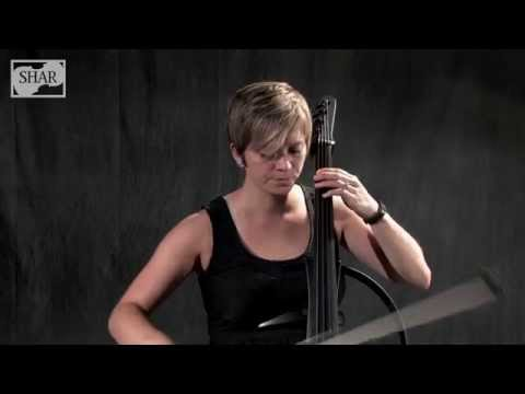 Video - Plug 'n Play Electric Cello