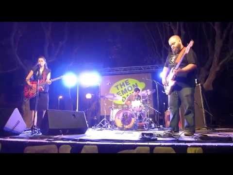 Ainara LeGardon, full set 1of3 live Capellades 04-07-2015, The Lemon Day 2015