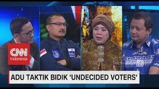 Video Timses Prabowo: Angka 'Undecided Voters' Tinggi Berkah Bagi Penantang MP3, 3GP, MP4, WEBM, AVI, FLV Januari 2019
