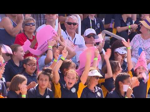 Highlights from Wednesday at the 2017 World Rowing Championships