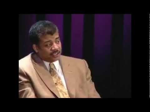2nd Grader Asks Neil deGrasse Tyson A Question