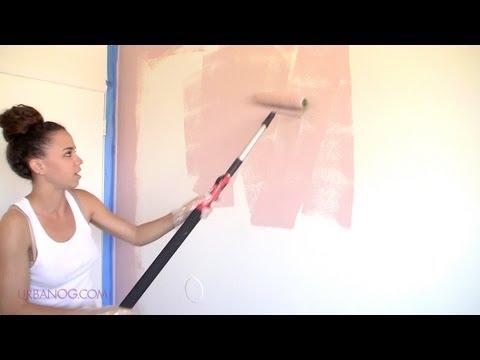 E que tal umas paredes coloridas?