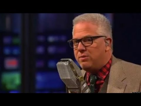 Glenn Beck + Rape Allegations = Concern Video