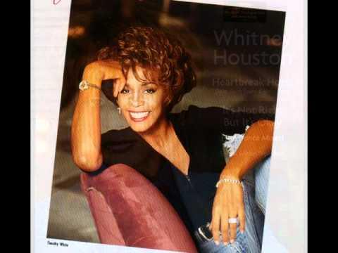 Tekst piosenki Whitney Houston - I'm knockin' po polsku