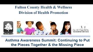 Nonton Parts 1 7 Fulton Asthma Coalition Summit 2014  Full Video  Film Subtitle Indonesia Streaming Movie Download