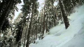 2013 Salomon Rocker2 108 Skis