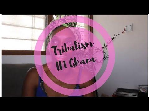 Tribalism In Ghana
