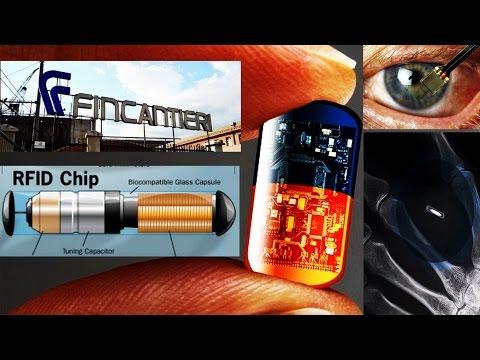 il microchip fincantieri arriva in tv