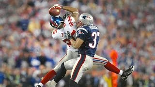 Most Memorable Moments in NFL History by Harris Highlights