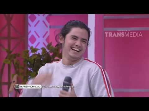 BROWNIS - Aliando Punya Project Baru (27/11/18) Part 3