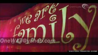 Sun le Dua Yeh Aasman (Theme Slow Version) - New Hindi Movie We Are Family SonGs 2010 - HD HQ