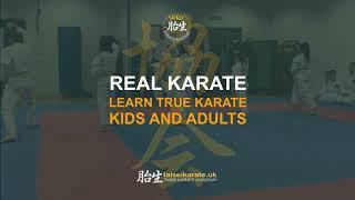Taisei Karate Academy