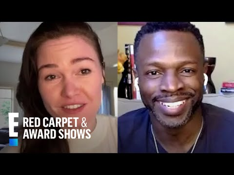 """Julia Stiles Talks """"Save the Last Dance"""" 20 Years Later   E! Red Carpet & Award Shows"""