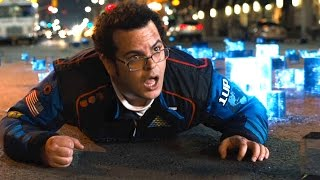 Nonton Chased By Pac Man   Pixels Movie Clip Film Subtitle Indonesia Streaming Movie Download