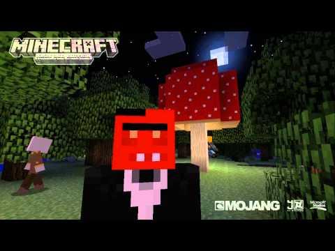 Minecraft Receives Halloween Skin Pack on Xbox 360