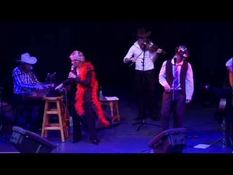 Sonja Herholdt & Simeon Live at the Carousel Casino