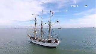 Video GARUDA - KRI Dewaruci, Sang Legenda Indonesia MP3, 3GP, MP4, WEBM, AVI, FLV Desember 2018