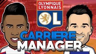 Video FIFA 17 | CARRIÈRE MANAGER : OLYMPIQUE LYONNAIS ! #41 Des coupes... MP3, 3GP, MP4, WEBM, AVI, FLV Mei 2017