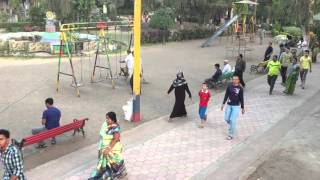Ratlam India  city pictures gallery : Incredible India (Ratlam Rotary Garden)