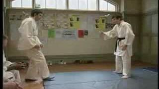 Mr Bean - Judo