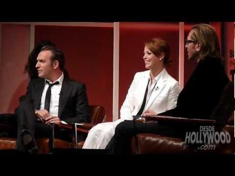 The Artist: Jean Dujardin & Bérénice Bejo (1)