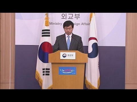Οι αντιδράσεις των «γειτόνων» στην αποτυχημένη πυραυλική δοκιμή της Β. Κορέας