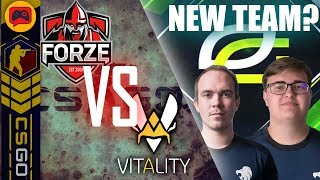 CSGO   OpTic to Sign MSL and Niko, HR Target SuNny, ForZe Trash Talk Vitality and Gambit Drop More