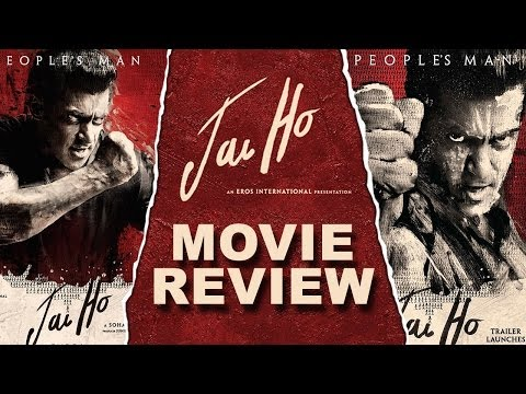 PUBLIC REVIEW: Salman Khan's Jai Ho