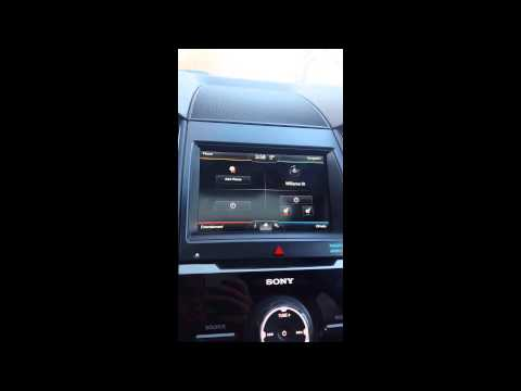 Program APIM module for Ford My Touch (Sync 2) systems -- By Ford-Retrofit.com