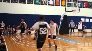 Rosebud Australia  City new picture : Hayden Jackson, 6'6, SG/SF, 2014 (Rosebud, Australia)