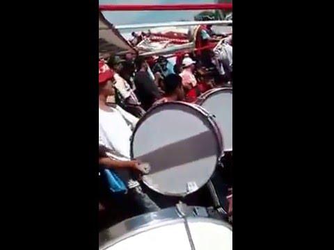 LA  HINCHADA DE LOS ANDES !! - La Banda Descontrolada - Los Andes