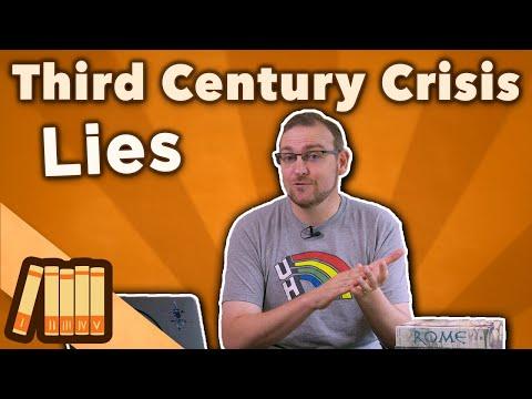 Third Century Crisis - Lies - Extra History