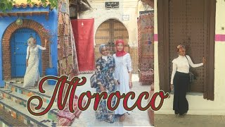 Fes Morocco  city images : I Am In Morocco | Fes & Chefchaouen | Travel Diary (& Itinerary)