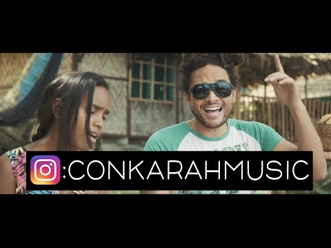 Download Lagu Hello - Adele (Reggae Cover) - Conkarah And Rosie Delmah Music Video