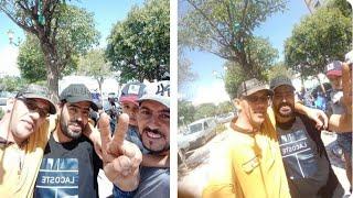 الجزائر: المعتقل سامي درنوني يفجر قنبلة خلال محاكمته وهذا ما قاله ..