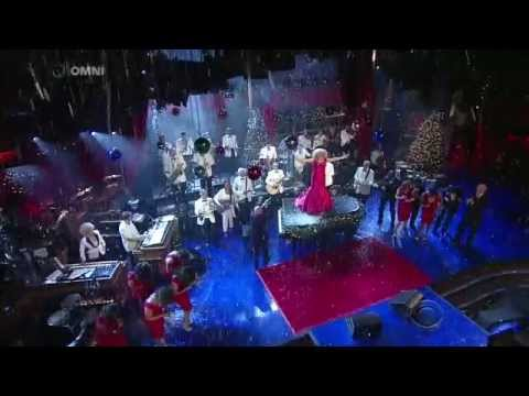 darlene love was an annual holiday tradition on the david letterman show singing her christmas baby please come home hit song - Darlene Love Christmas Baby Please Come Home