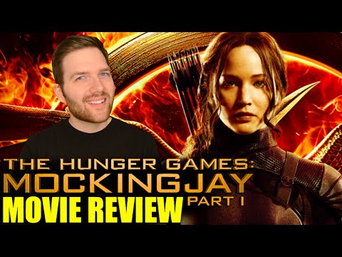 The Hunger Games: Mockingjay Part 1 – Movie Review