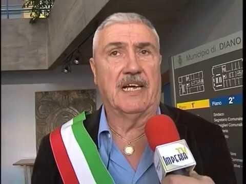 DIANO MARINA CHIEDE 2 MILIONI DI EURO A RIVIERACQUA