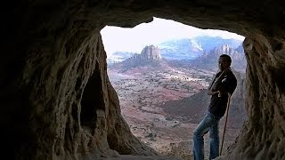 Rock-Hewn Churches Of Tigray, Ethiopia In HD