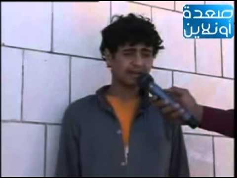 الحوثيون يستخدمون الأطفال في الحروب ويوهمونهم انهم يحاربون اليهود والنصارى والبوارج الأمريكية