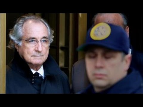 Richard Dreyfuss: I turned down talking to Madoff for the movie