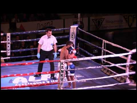 Asier Iglesias VS Anthony Violand (2)