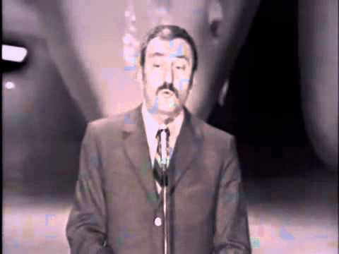 Amza Pellea: Nea Marin si farmecele (Video)
