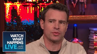 Scott Foley Calls Tyra Banks Worst On-Screen Kiss | WWHL