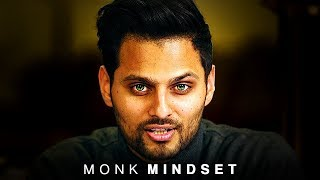 Video MONK MENTALITY - Jay Shetty - One Of The Best Speeches EVER | MOST INSPIRING! MP3, 3GP, MP4, WEBM, AVI, FLV Oktober 2018