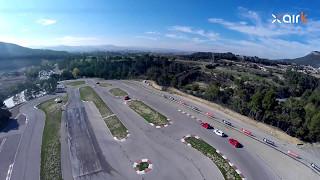 FAST Parcmotor Castellolí - Driving course