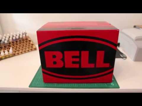 Bell Super 3R/Deutsch
